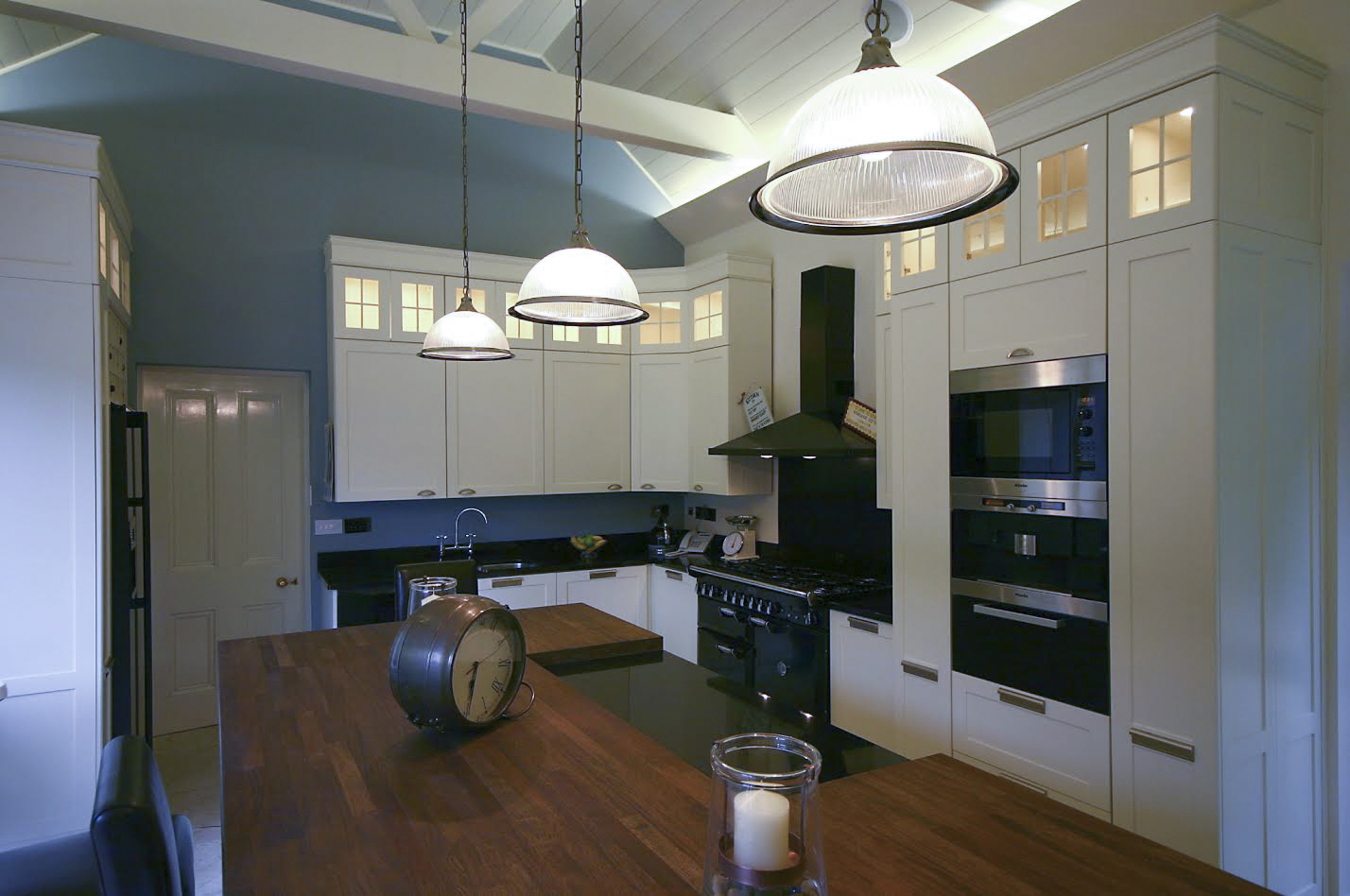 Chelmsford. Kitchen Design Dublin
